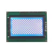 STN Blue 128*64 Graphics LCD module