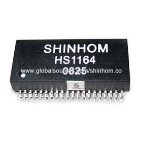LAN Transformer and Filter Modules, Used for Network Filter and Isolated Transformer