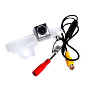 China Vehicle waterproof Camera