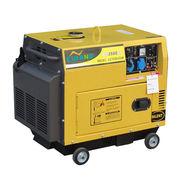 sound proof generator from China (mainland)