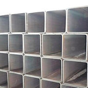 Square steel tubing from China (mainland)