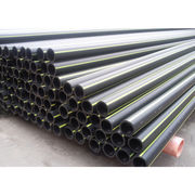 PE100 large diameter polyethylene pipe from China (mainland)