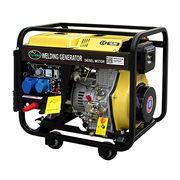 Diesel welding generator from China (mainland)