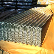 Galvanized roof sheet from China (mainland)