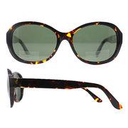 Unisex Acetate Sunglasses from China (mainland)