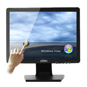 Resistive touchscreen monitor from China (mainland)