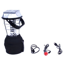 China Solar Rechargeable Lantern, Ideal in Home, Camping or While Traveling, Available in Various Colors