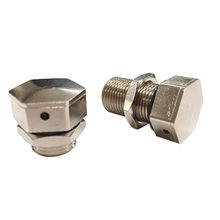 IP 68 Waterproof Protective Vent Plug from Taiwan
