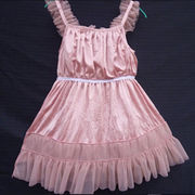Girl's gown from China (mainland)