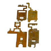 Double-sided Flexible PCBs from China (mainland)