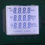 Alphanumeric LCD Display Module from China (mainland)