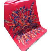 New Highly Quality Fringed Cotton Scarf from China (mainland)