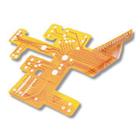 China Single-sided Flexible PCB