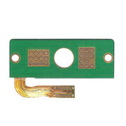 China Double-sided Flexible PCB