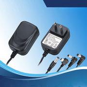 5V adapter from China (mainland)