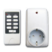 Remote Control Switch from China (mainland)