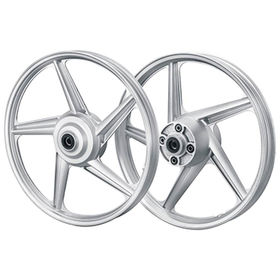 Motorcycle front wheel from China (mainland)