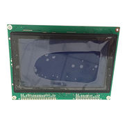 Graphic LCD Module Manufacturer