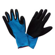 Garden working gloves from China (mainland)