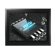 """15"""" Industrial All-in-one Panel PC from China (mainland)"""