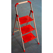 Step stool from China (mainland)