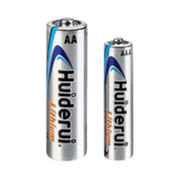 AAA Dry Cell Batteries from China (mainland)