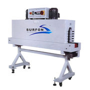 Automatic Label Shrink Wrapping Machines from China (mainland)