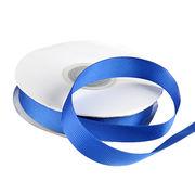 Woven printed grosgrain ribbon from China (mainland)