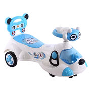 Baby swing & twist car from China (mainland)