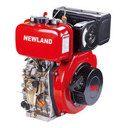 Air cooled diesel engine from China (mainland)