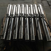 China Stainless Steel Submersible Pumps