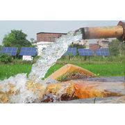 15kW Solar Submersible Deep Well Pump System from China (mainland)