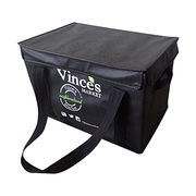 Nonwoven Foldable Cooler Bags from China (mainland)