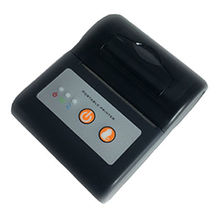 Portable Receipt Barcode Label Printer from China (mainland)
