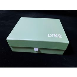 Rigid Box from China (mainland)