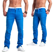 Jeans from China (mainland)
