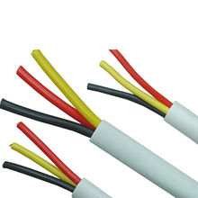 China S/SO/SOO/SOW/SOOW Rubber Power Cords