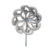 Snowflake wind spinner from China (mainland)