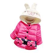 pretty rabbit shape hooded from China (mainland)