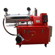 Disc type paint ink horizontal sand mill machine from China (mainland)