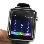 Touch Screen Wrist Watch Phone from China (mainland)