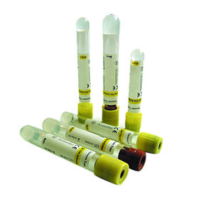 vacuum blood collecion tubes Manufacturer