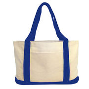 Canvas tote bags from China (mainland)