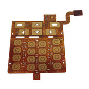 Split Flexible PCB from China (mainland)