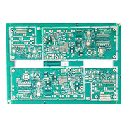 6Layers Rigid-flex PCB from China (mainland)