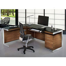 Office executive desk from China (mainland)