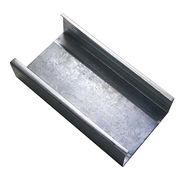 Galvanized steel metal stud track from China (mainland)