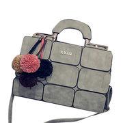 PU leather handbags from Hong Kong SAR