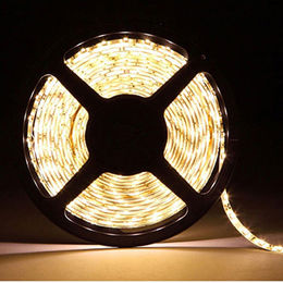 SMD 5050 LED Soft Strip Light from China (mainland)