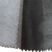 Thermal Bonded Non-woven Interlining from China (mainland)